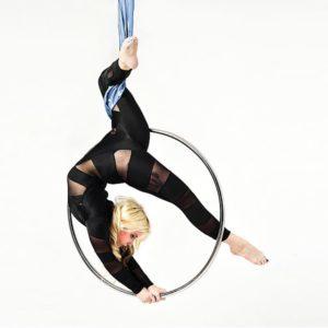 Воздушная гимнастика