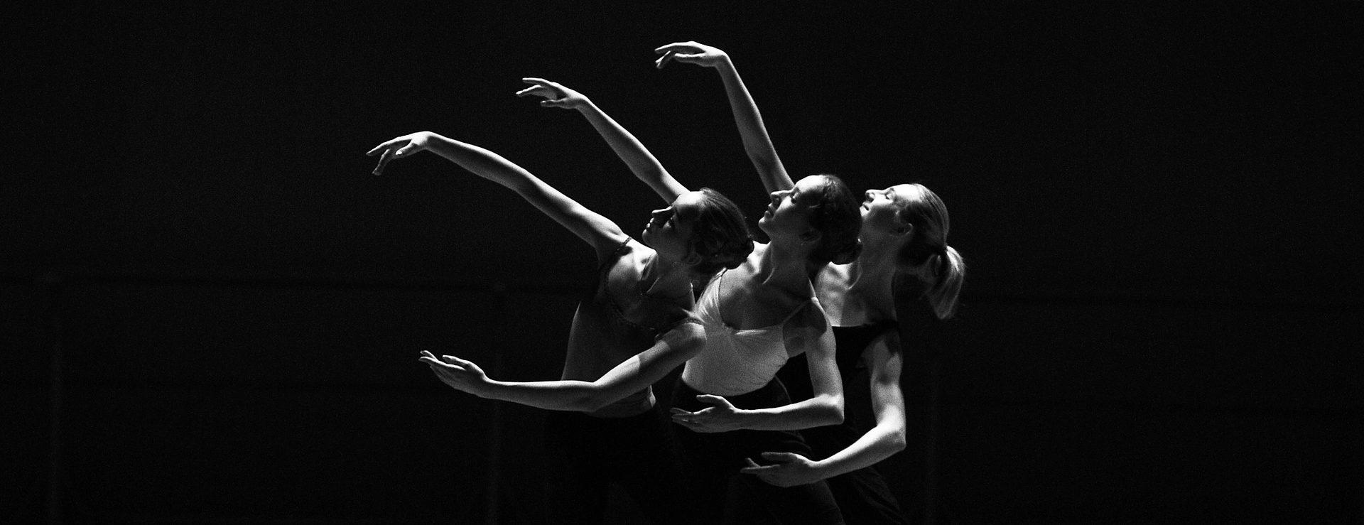 Как выбрать танцевальное направление?