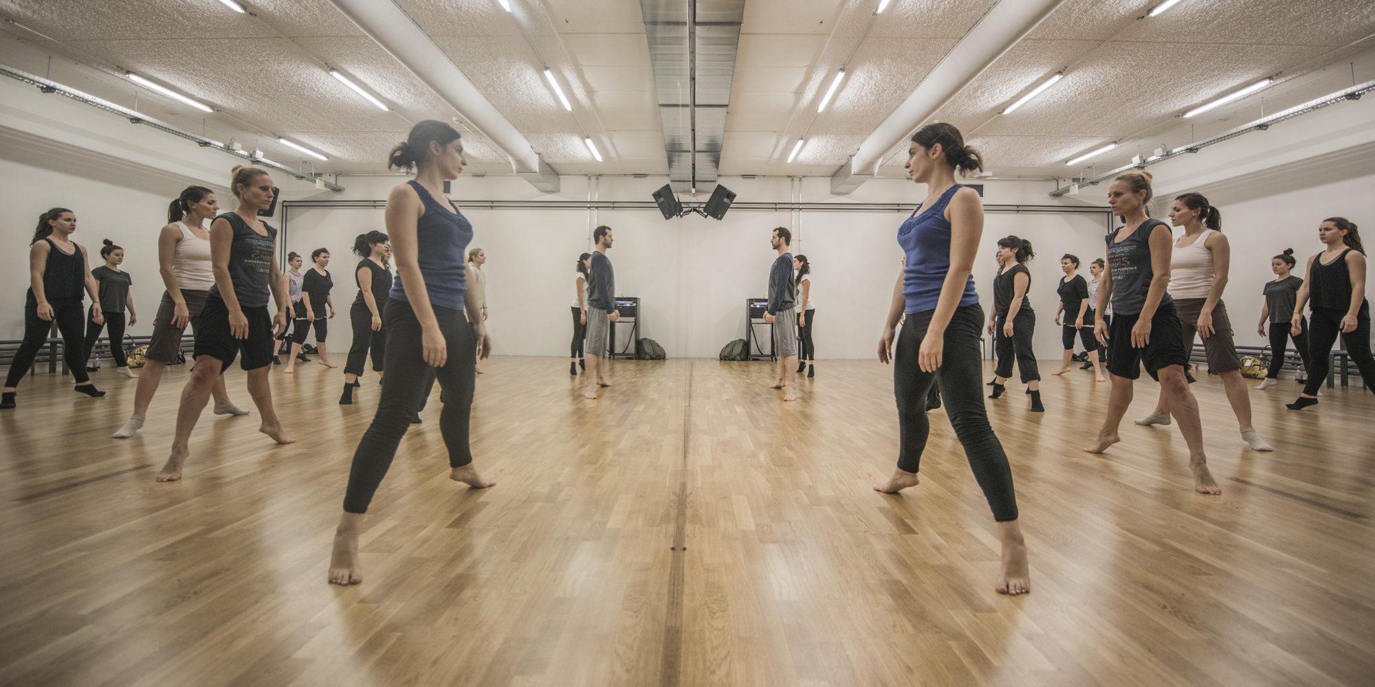 Танцы как способ сохранить молодость