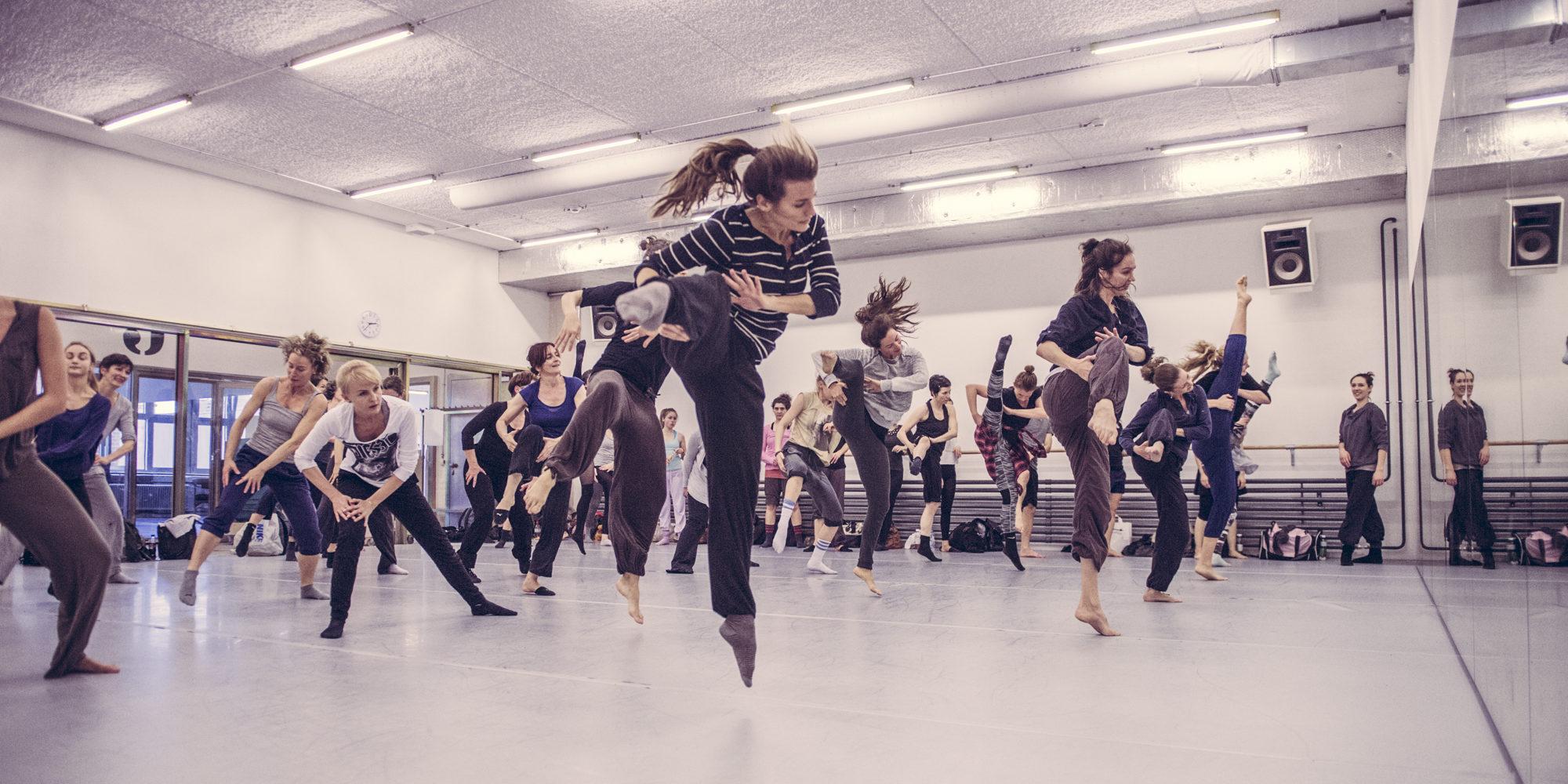 Как повысить энергичность с помощью танцев