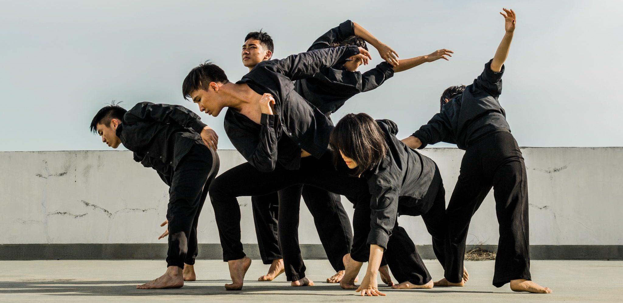Танцы помогут развить концентрацию внимания