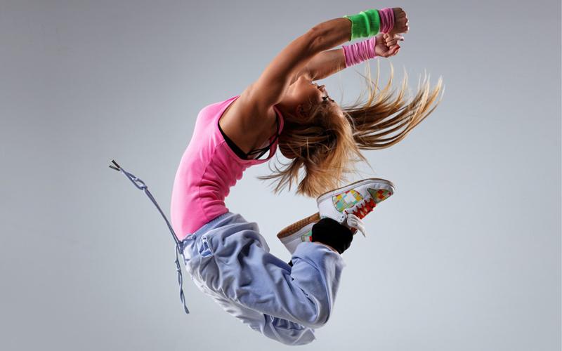 Lady Dance для подростков в Отрадном
