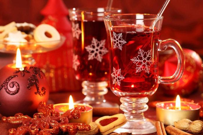 Новогодняя вечеринка 15 декабря!