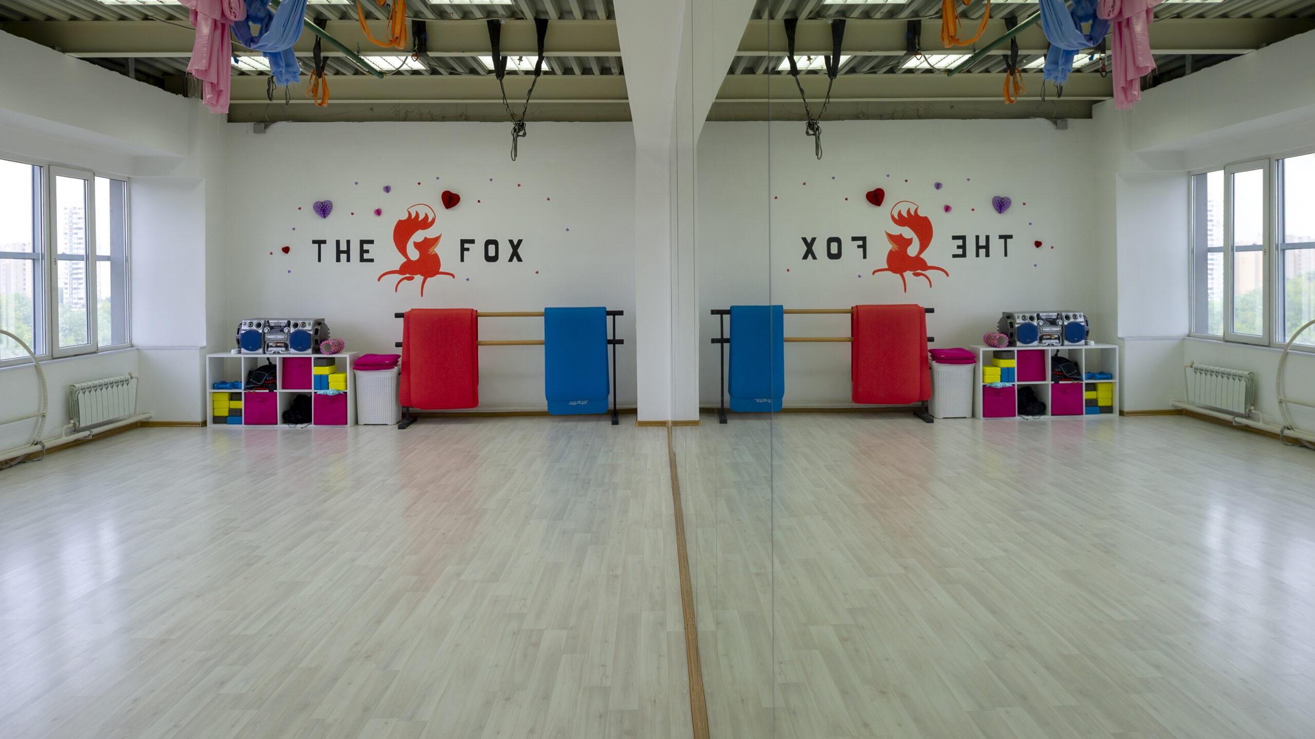 Школа танцев и спорта